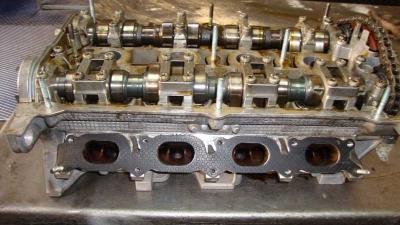 Audi A4 1.8T Silindir Kapağı 06A103373 AS