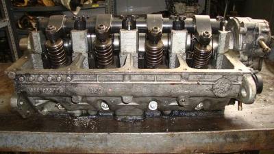 Audi A6 Silindir Kapağı 038103373C