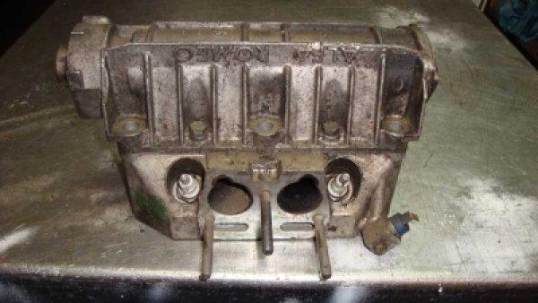Alfa Romeo Boxer 33145146 30755,33501,30550,30736,30737