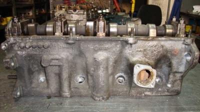Volkswagen Vento Silindir Kapağı 026103373Q