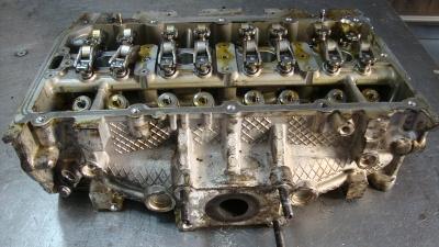 Audi A3 04E103404T Silindir Kapağı