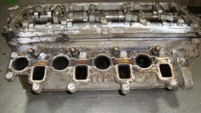 Audi A5 Silindir Kapağı 03L103373L