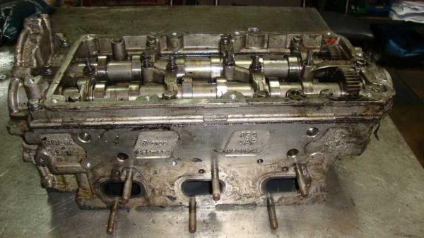 Audi ASB-BKS-BKN-BMK-BUN-BSG-CAM-CAN Silindir Kapağı