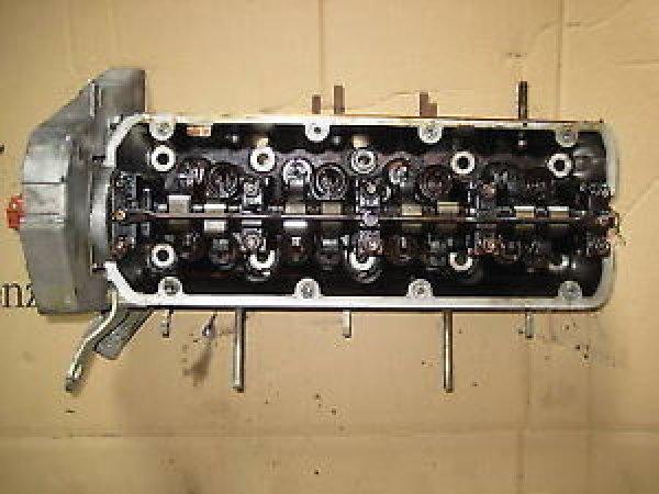 Bmw M40 Çıkma silindir Kapağı 1727459