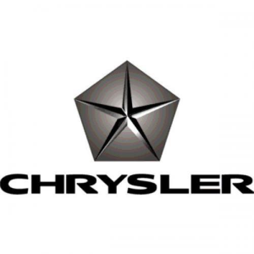 Chrysler 300C CRDI Silindir Kapağı