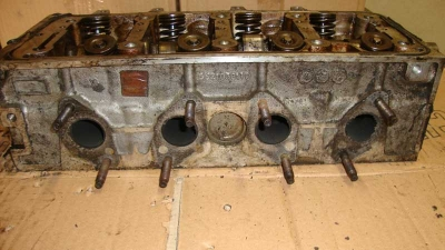 Citroen 9621038110 Silindir Kapağı