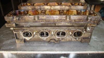 Citroen 9639173510 TU5J4 Silindir Kapağı