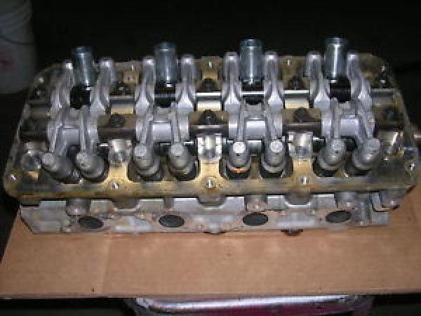 Dodge Neon Silindir Kapağı 4556737
