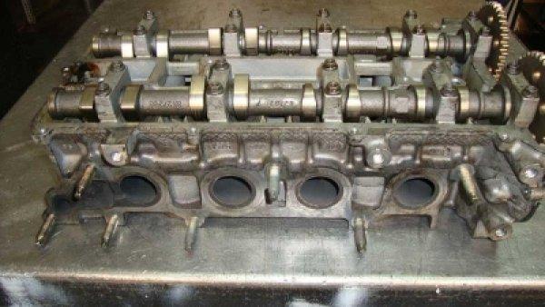Ford C-Max Silindir Kapağı 1S7G6090AX