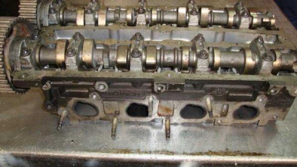 Ford Mondeo 958M 6090 CC Silindir Kapağı