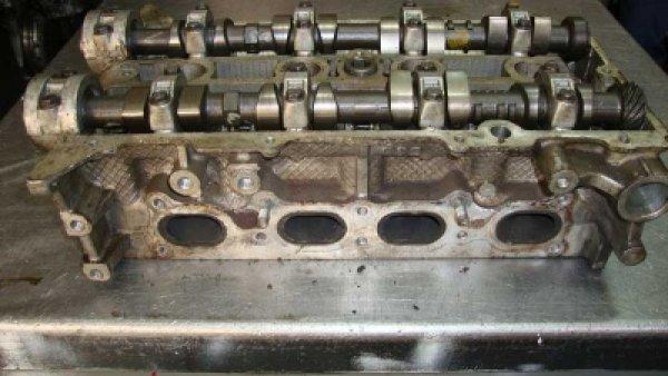 Mazda 626 Silindir Kapağı FS2