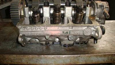 Volkswagen Polo 1.4 TDI Silindir Kapağı 045103373H