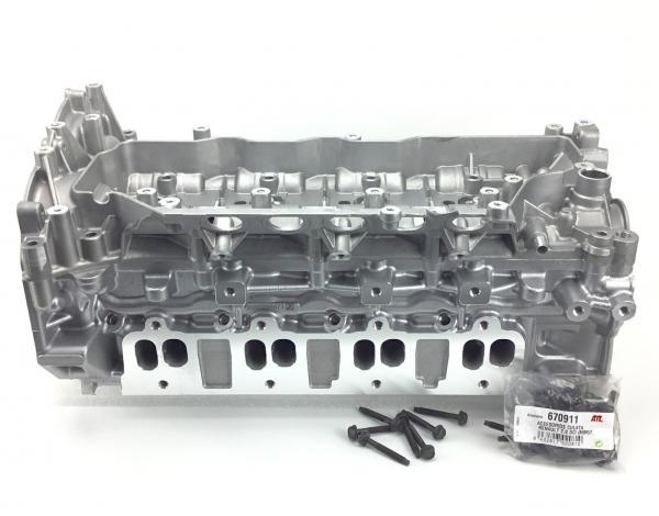 Renault Master 3 Silindir Kapağı 110417248R