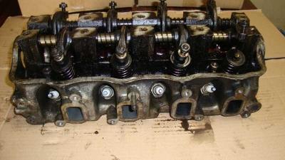Suzuki Alto G10B Silindir Kapağı