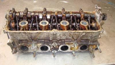 Suzuki Vitara Silindir Kapağı G16B