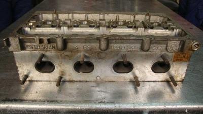 Volkswagen Lupo Silindir Kapağı 036103373AM