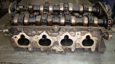 Volkswagen Corrado Silindir Kapağı 051103373F