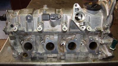 Audi A1 1.2 Silindir Kapağı 03F103373D