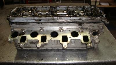 Audi A1 Silindir Kapağı 03L103373A