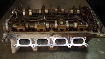 Audi A6 1.8 T Silindir Kapağı 058103373A