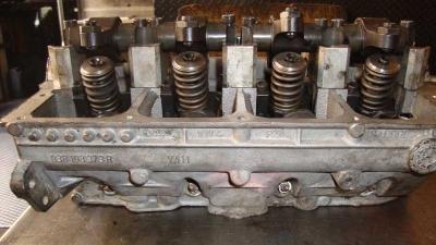 Audi A6 1.9 TDI Silindir Kapağı 038103373R