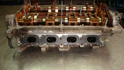 Audi A4 Silindir Kapağı 06A103373 P