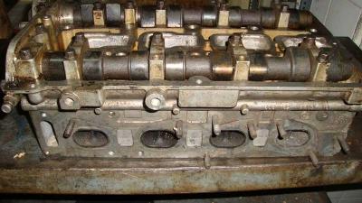 Alfa 145 Silindir Kapağı 60611162