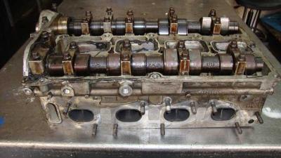 Alfa 147 Spider GT Silindir Kapağı 6059941