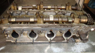 Alfa Romeo 155 Silindir Kapağı 60541067