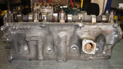 Audi 80 Silindir Kapağı 026103373Q