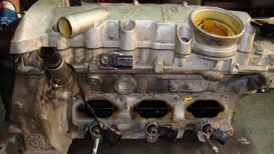 Audi A4 Silindir Kapağı 06E103373 E
