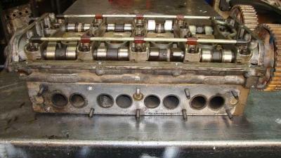 Citroen Xsara Silindir Kapağı 9610380710
