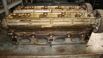 Citroen Xsara Silindir Kapağı 9629372510