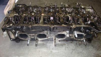 Fiat 1.6 Multijet Silindir Kapağı 55212117