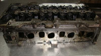 Fiat Fiorino 1.3 Multijet Silindir Kapağı 75 HP 55231550