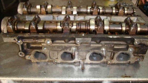 Ford Mondeo Silindir Kapağı 958M6090CB