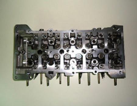 Opel İnsignia 1.9 JTD Silindir Kapağı 46822135
