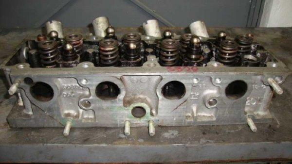 Opel Vectra A Silindir Kapağı 20E
