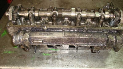 Renault Kangoo 1.5 DCI Çıkma Silindir Kapağı 415280