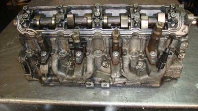 Renault Kango Silindir Kapağı F9Q 1.9