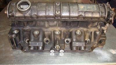 Renault Laguna 2.0 Silindir Kapağı F3R