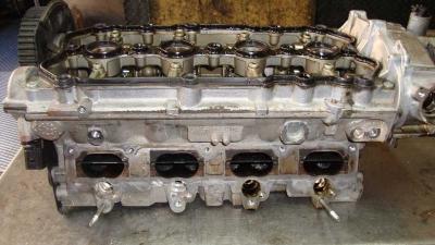 Volkswagen Scırocco Silindir Kapağı 06F103373A