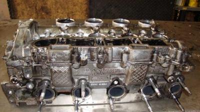 Volvo Silindir Kapağı D4164T 9655911480