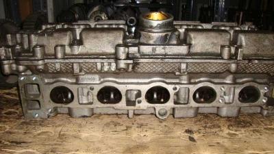 Volvo S60 Silindir Kapağı 1001837