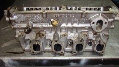 Volkswagen Polo Silindir Kapağı 036103373 D