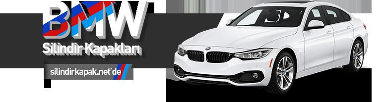 BMW Silindir Kapağı