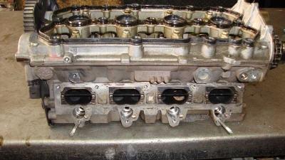 Audi A3 Silindir Kapağı 06F103373