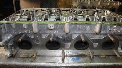 Audi A3 Slindir Kapağı 03C103358 BA