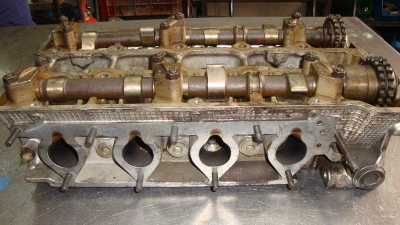 Alfa 155.164 Silindir Kapağı 60567267