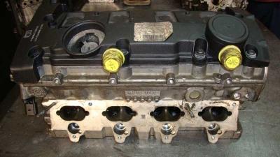 Volkswagen Jetta 2.0 Silindir Kapağı 06D103373AL